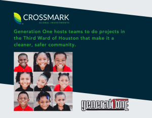 Crossmark Global Investments Generation One